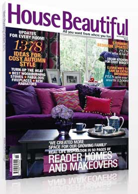 save a third off the cover price with a house beautiful subscription